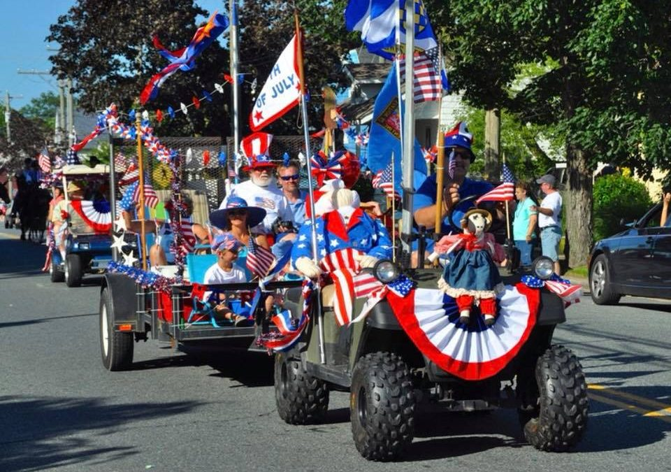 Parades, Protests, and Patriotism – Lightning Bug 15