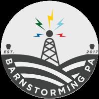 Barnstorming PA Logo